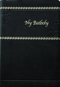 Baiboly vavolamena + onglet