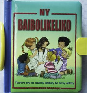 Baibolikeliko