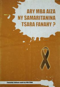 Samaritana tsara fanahy