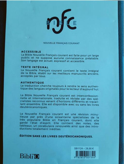 1NFC Luxe – Dos